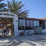 Foto de Beis Beach Hotel