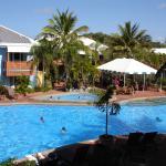 Foto di Dolphin Heads Resort