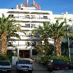 米拉喬洛太陽飯店
