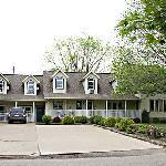 Zinck's Carriage House Inn