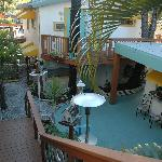 Foto de Sun Deck Inn & Suites