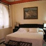 Master Suite 110 Dormitorio