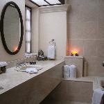 Master Suite 112 Baño