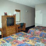 Room 328, facing Snow Road