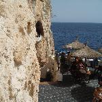 Cliff Bar (Island Trip)