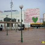 El Arenal Park