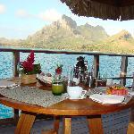 Four Season's Bora Bora