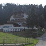 Hotel Fischer Foto