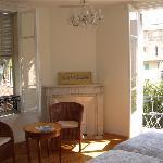 our splendid room