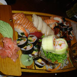 Photo of Sushi Siam