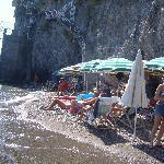 """""""la spiaggia privata"""""""