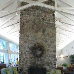 Great Fireplace and Restaurant