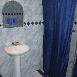 Bathroom - Casona Solar
