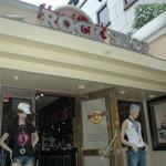 Bild från Hard Rock Cafe Tokyo