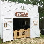 Abbert and Sons Farm Machinery Repair Show