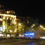 Yourhotels Kogalniceanu