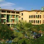 Erika Garden Apart Hotel