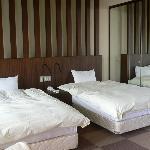 Bedroom / 部屋