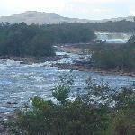 Rio Aponwao / Aponwao river