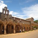 Church and Mission in Santa Elena de Uairen