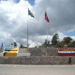 Frontera / Border Venezuela-Brasil