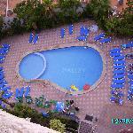 Halley Apartments Foto