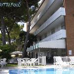 Hotel Helvetia, Lignano-Pineta UD