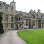 Audley End - English Heritage property