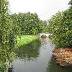 River Cam - Cambridge