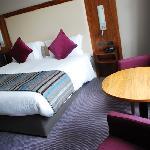 Charleville Park Hotel Photo