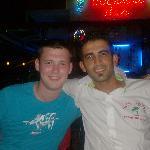 michael and tony