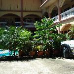 Hotel Domilocos Foto
