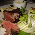 Steak at Mad Cow - Sydney