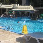 Hotel Simming Poole