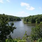 Pennyrile Lake SRP