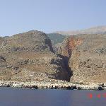 samaria gorge 7