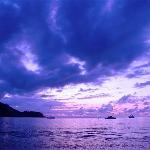 Hanalei Sunset