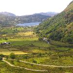 The great outdoors of Northern Wales
