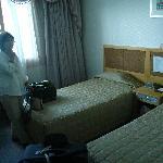 โรงแรมมูดึง พาร์ค