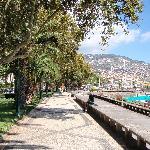 Funchal Esplanade
