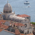 Šibenik - Cathedral of St. Jacobs