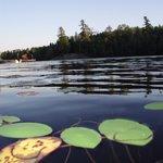 Fenske Lake