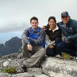Top of Table Mountain w/ Guide (Jamie)
