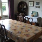 Villa Des Roses (Breakfast Room)