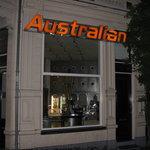 Bild från Australian Homemade