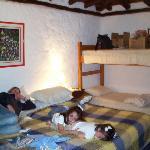 Room at La Cañada