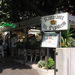 The Ristorante Re Desiderio