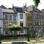 Ghent - 4th largest city of Belgium
