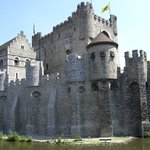 Castle of Counts - Ghent