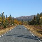 On our way to Pallastunturi
